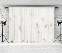 Kate 7x5ft Wood Backdrop Wood Photography Backdrop White Wood Background Shiplap Backdrop