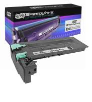 Speedy Inks Remanufactured Toner Cartridge Replacement for Xerox 106R01409 (Black)