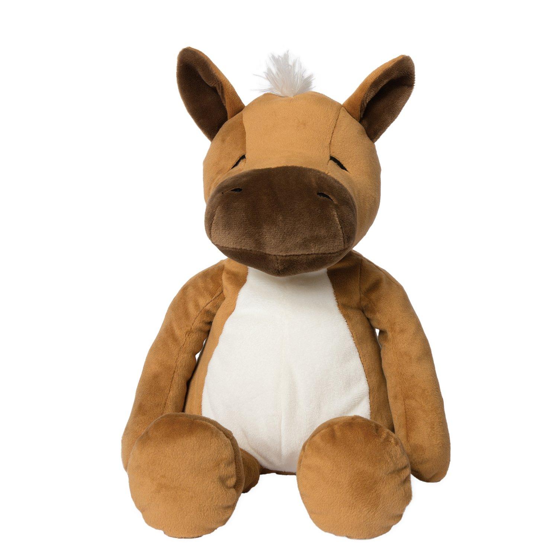 "Manhattan Toy Huggables Hugo Horse 10"" Plush"