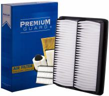 PG Air Filter PA5367 | Fits 1999-02 Daewoo Leganza