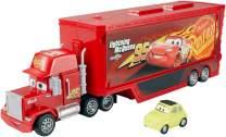 Disney Pixar Cars 3 Travel Time Mack Playset [Amazon Exclusive]