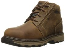 Caterpillar Men's Parker Esd Steel Toe Industrial and Construction Shoe