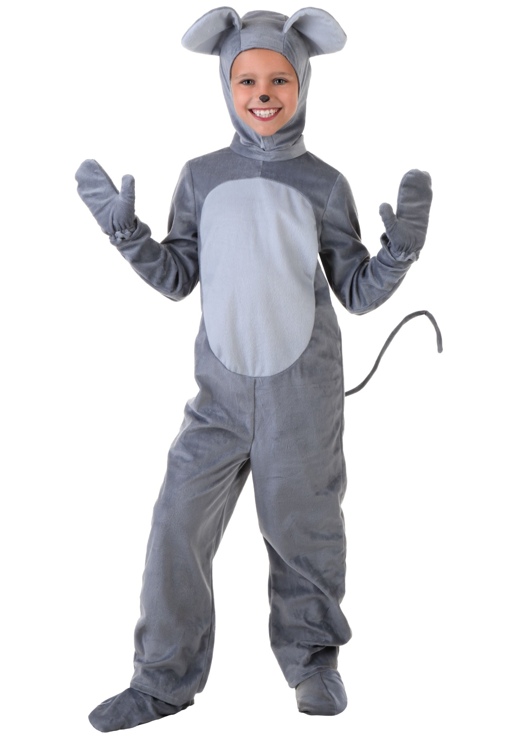 Mouse Costume Child Merry Mouse Costume For Kids