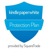 1-Year Accident Protection for Kindle Paperwhite (2015 release)