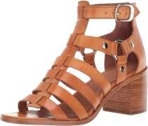 FRYE Women's Bianca Gladiator Flat