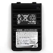 7.2V 1800mAh Two-Way Radios Replacement Battery Pack for Yaesu/Vertex Radios FNB-83 FNB-V94 FNB-V57 FNB-64 FT-60R VX-150 VX-160 VX-170 VX-180 VX-410 VX-420 VX-420A FT-270