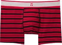 Tommy John Men's Air Trunks - Comfortable Breathable Soft Underwear for Men