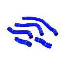 Mishimoto MMHOSE-MR2-90BL Silicone Water Hose Kit Fits Toyota MR-2 1990-1997 Blue