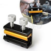 KiWAV Cable Lube Luber Lubricator Lubricant tool for Motorcycle Scooter Bike
