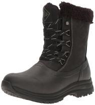 Muck Boot Women's Arctic Lace Mid Snow Boot