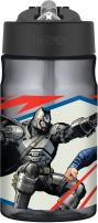 Thermos 12 Ounce Tritan Hydration Bottle, Batman V Superman