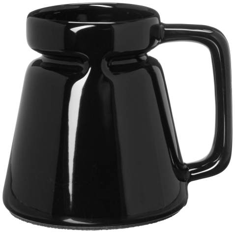 Highwave Hotjo Mug 18 Oz Black