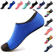 STEELEMENT. Water Shoes Yoga Shoes for Men & Women Sports Yoga Socks Perfect Stockings for Hiking Climbing Swimming Athletic Travel