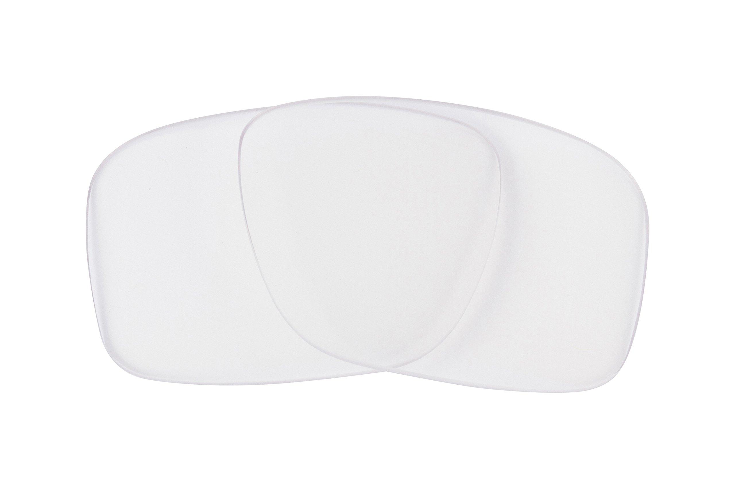 SeekOptics Replacement Lenses Compatible with Spy Optics Frazier Sunglasses
