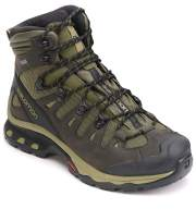 Salomon Men's Quest 4d 3 GTX Backpacking