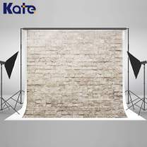 Kate 20x10ft Brick Backdrop Brick Wall Photo Background Classic Brick Portrait Photo Studio Backgrounds