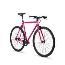 6KU Fixed Gear Single Speed Urban Fixie Road Bike