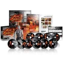 Insanity 60 Days 30 Minutes 10 DVD Workout Exercise Videos Base Kit
