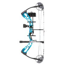 """Diamond Archery 2016 Edge SB-1 Compound Bow Package 