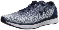 Under Armour Men's Charged Bandit 3 Ombre Running Shoe