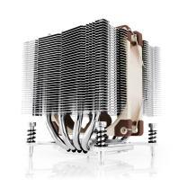 Noctua NH-D9DX i4 3U, Premium CPU Cooler for Intel LGA2011 (Square & Narrow ILM), LGA1356 and LGA1366 (92mm, Brown)