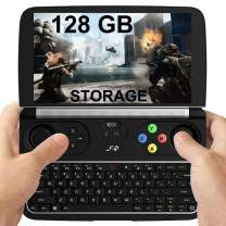 """GPD Win 2 [128GB M.2 SSD Storage] 6"""" Mini Handheld Video Game Console Portable Windows 10 Gameplayer Laptop Notebook Tablet PC CPU M3-8100y lntel HD Graphics 615 8GB/128GB"""