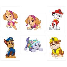 SmileMakers PAW Patrol Temporary Tattoos - Prizes 144 per Pack