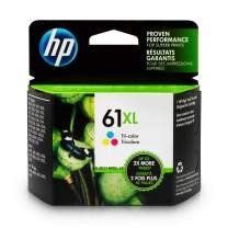 HP 61XL | Ink Cartridge | Tri-color | CH564WN