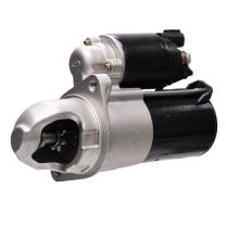Quality-Built 19457 Remanufactured Premium Quality Starter
