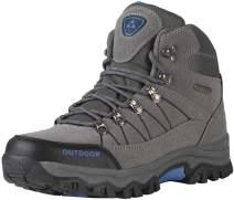 Sanearde Men's Hiking Boots Lightweight Insulated Hiker