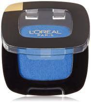 L'Oréal Paris Colour Riche Monos Eyeshadow, Grand Bleu, 0.12 oz.