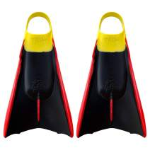 Kpaloa Swim fins Triton Rescue Lifeguard