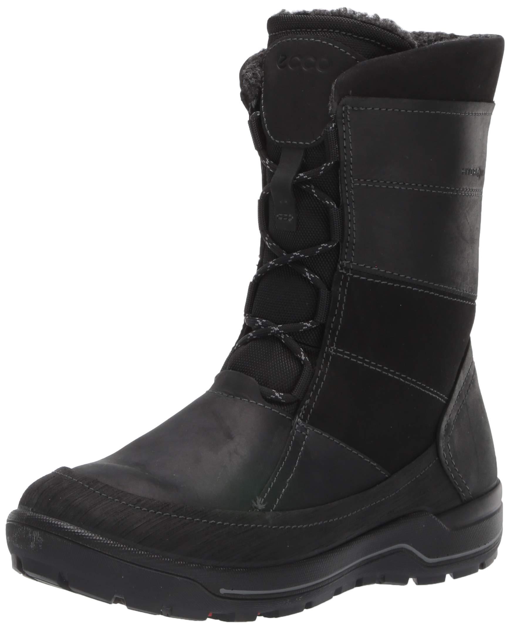 ECCO Men's Trace Lite High Snow Boot