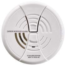 First Alert BRK CO250LBT Tamperproof Carbon Monoxide (CO) Detector with Lithium Battery