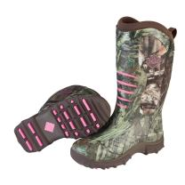 Muck Boot Pursuit Stealth Rubber Insulated Women's Hunting Boot