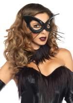 Leg Avenue Women's Oversized Bunny Mask Costume Accessory