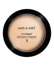 wet n wild Photo Focus Pressed Powder(Packaging may vary), Warm Light