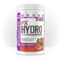 PX Hydro, Fat Burner Powder, Ultimate Weight Loss Formula, Support Appetite Suppression, Healthy Body Composition, Continuous Clean Energy and Metabolic Focus Support (Watermelon)