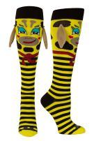Moosh Walks Silly Socks for Girls | Funny Animal Unicorn, Owl, Cat, Dog | Age 9+