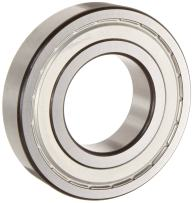 SKF 6213 2ZJEM Light Series Deep Groove Ball Bearing, Deep Groove Design, ABEC 1 Precision, Double Shielded, Non-Contact, Steel Cage, C3 Clearance, 65mm Bore, 120mm OD, 23mm Width, 9110.0 pounds Static Load Capacity, 12600.00 pounds Dynamic Load Capacity