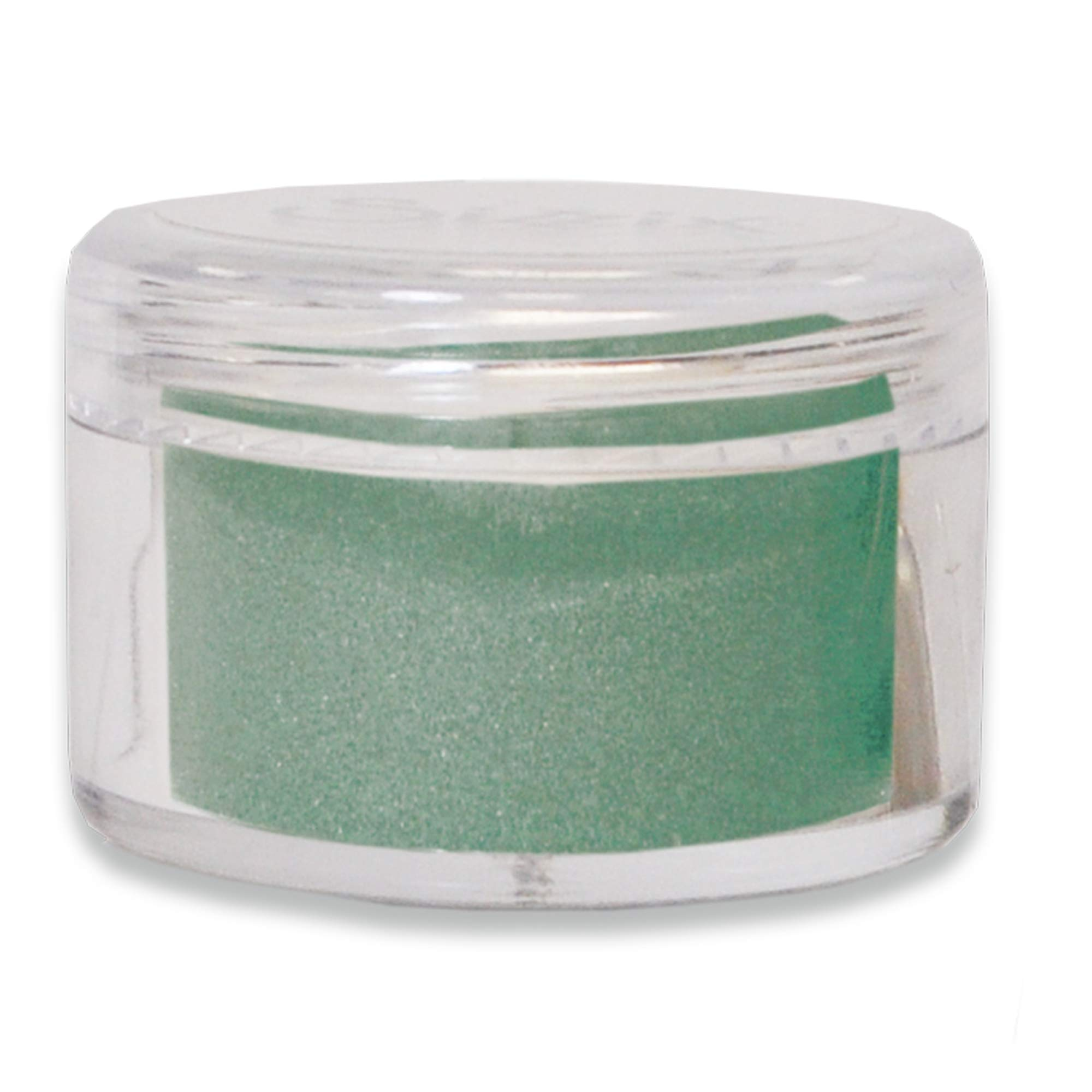 Sizzix Making Essential Opaque Agave 12g Embossing Powder