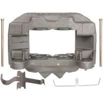 Cardone 18-4664 Remanufactured Domestic Friction Ready (Unloaded) Brake Caliper