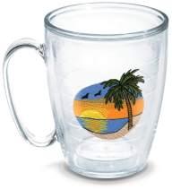 Tervis Palm Tree Scene 15-Ounce Mug, Boxed - 1051920