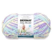 Bernat Baby Blanket Big Ball Easter Egg