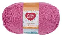 Red Heart Bunches of Hugs, Lollipop Yarn