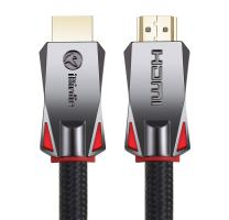 4K HDMI Cable 45 Feet, High Speed HDMI 2.0 Ultra HD Cord, Supports 4K 60hz, 1440p 120hz, HDCP 2.2 and ARC