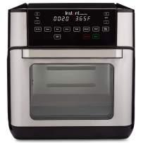 Instant Vortex Pro 9-in-1 Air Fryer, 10 Quart, Air Fry, Roast, Toast, Broil, Bake, Reheat, Dehydrate, Proof & Rotisserie