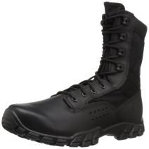 Bates Men's Cobra Hot Weather Side Zip Military and Tactical Boot