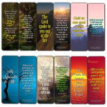 Hear The Voice of God Bookmarks (12-Pack)