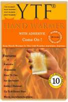 YTF Hand Warmers, Safe Natural Hands Warmers Hot Your Hands and Body Anywhere, Anytime. Up to 10 Hours of Heat,7Packs, 15Packs, 30Packs.